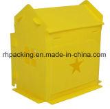 Bolsa de documentos de mano hecha de polipropileno reciclable Junta estándar Twinshield