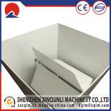 máquina da esponja do Shredder da espuma de 40-60kg/H 4kw