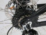 Montaña eléctrica ocultada del ciclomotor del mecanismo impulsor máximo de la batería con el motor accionado mecanismo impulsor medio