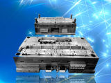 Customized 32inch LED LCD TV Covers Molde de injeção de plástico