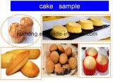 컵 케이크 기계를 위한 Kh 고품질 케이크 생산 라인