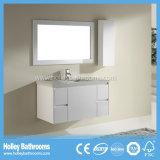 Alta calidad Unidades de baño moderno con 4 cajones y 2 puertas (BF357D)
