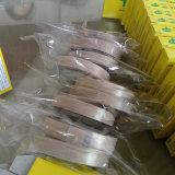 Cintas adhesivas de alta temperatura de fibra de vidrio de teflón