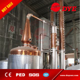 De Apparatuur van de Distillatie van de Alcohol van de Distilleertoestellen van de Pot van de Distillateur van /Stainless van het bier