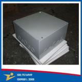 Анодированное качеством алюминиевое изготовление коробки от Китая