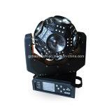 1つのLED Cosmopix移動ヘッドライト(BMS-8836)に付き12PCSクリー語4つ