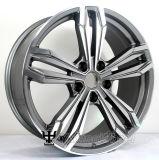 Колесо сплава 18 дюймов для BMW или Audi или VW или виллиса или Мерседес