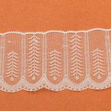 Moderne Spitze-Zubehör für Kleid-Zubehör-und Hochzeits-Kleid-Spitze