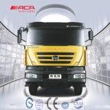 Nuovi scaricatore dell'Iveco Kingkan 6X4/autocarro a cassone fatto in Cina