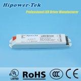 20W konstanter aktueller Stromversorgungen-Fahrer des Plastikfall-LED