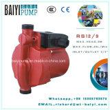 Petite pompe à circulation d'eau chaude 12-9