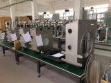 Máquina de medição de espessura ultra-sônica on-line