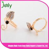 Обручальные кольца ювелирных изделий моды самых последних женщин ювелирных изделий кец