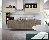 Ouvrir les Modules de cuisine de mélamine de laque de cuisine