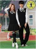 Konstante Schule-Mädchen für Fußleisten-Jungen für Hosen