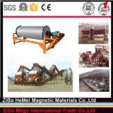 As séries Ctg-1230 secam o separador magnético para a areia, as rochas do vulcão, o minério macio etc.
