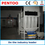 Система спасения порошка для распылять с ISO9001