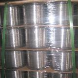 Связь нержавеющей стали AISI 201/304 мягкие/бандажная проволока, поверхность Non-Managetic&Shiny