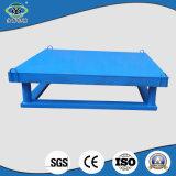 Chine ISO Hot Shock Machine électrique Vibration Table pour Ciment