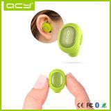 Mini mono receptor de cabeza de Bluetooth del auricular sin hilos del deporte para el programa piloto