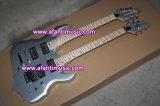 Mahogany шея тела/клена/гитара Afanti электрическая (AESP-77)