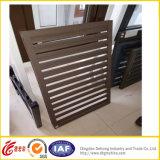 Os obturadores/grelha do condicionamento de ar/Jalousie de alumínio/janela cega/Janela-Cegam/Máscaras