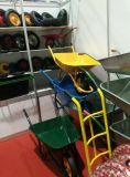 최신 판매 좋은 품질 외바퀴 손수레 중국제
