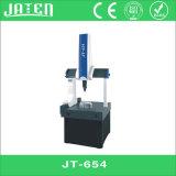 Máquina de medición coordinada combinada CNC barata del manual