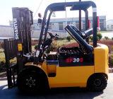 Caminhão de Forklift da bateria para o caminhão de elevador do armazém