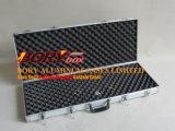 散弾銃銃箱アルミニウム銃箱アルミニウム銃箱(によって023)
