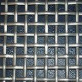 Rete metallica del setaccio dell'acciaio inossidabile in mio/carbone/olio