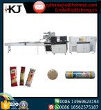 Máquina del envasado por contracción del calor de la alta calidad para los tallarines, vehículos, bocados