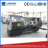 Труба CNC пробки страны масла продевая нитку машину Lathe (QK1332 QK1338 QK1343 QK1350)