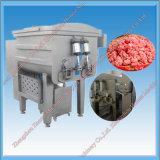 Vakuumdoppelte Welle-Fleisch-Mischer-Fleischverarbeitung-Maschine