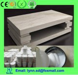 Adhésif à base d'eau à base d'eau à base de colle blanc / Latex