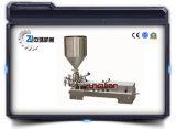 Máquina de rellenar del ungüento de dos pistas (ZHSG)
