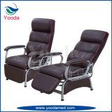Cadeira da infusão do controle da mola de gás