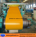 PPGI strich galvanisierten Stahlring für Ral Farbe beschichtet vor