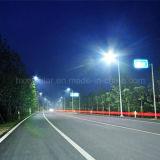 5W-120W adatto ad indicatore luminoso di via solare Integrated della strada principale LED della strada del giardino
