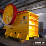 Jaw Crusher Plant (PE-600X900)를 위한 석회석