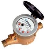 De multi StraalVloeistof Gevulde (Halfdroge) Meter van het Water Classc/R160
