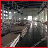 Piatto dell'acciaio inossidabile 1.4571/316ti degli ss