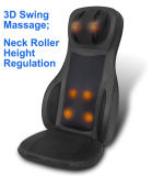 Shiatsu Neck와 Back Massager Seat Cushion