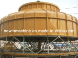 FRP 둥근 유형 냉각탑