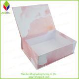 Коробка подарка упаковки нового способа складывая твердая для ботинок