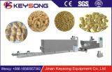 Linha de processamento Textured maquinaria vegetal da proteína do feijão de soja da proteína