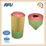 Piezas de automóvil del filtro de aire para el hombre usado en el carro (83.08405-0001 81.08304-0102 AF26353)