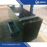 Rimuovere lo schermo di acquazzone di vetro glassato, portello di vetro dell'acquazzone