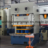 160ton Gap Press met Double Crank en Big Table