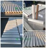 Pellicole saltate trasparenti dell'involucro della mano di alta qualità LLDPE/piccola pellicola Rolls dell'involucro